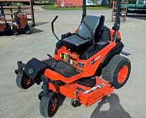 Lawn Mower Rental Galveston TX