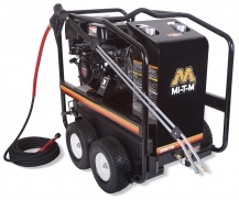 Pressure Washer Rental Santa Fe TX