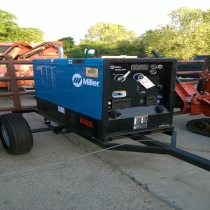 Welder Rental League City TX