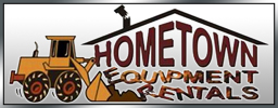 Hometown Equipment Rental Santa Fe