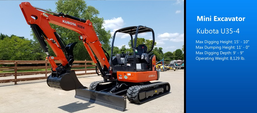 Hometown Equipment Rentals - Construction Equipment and Tool
